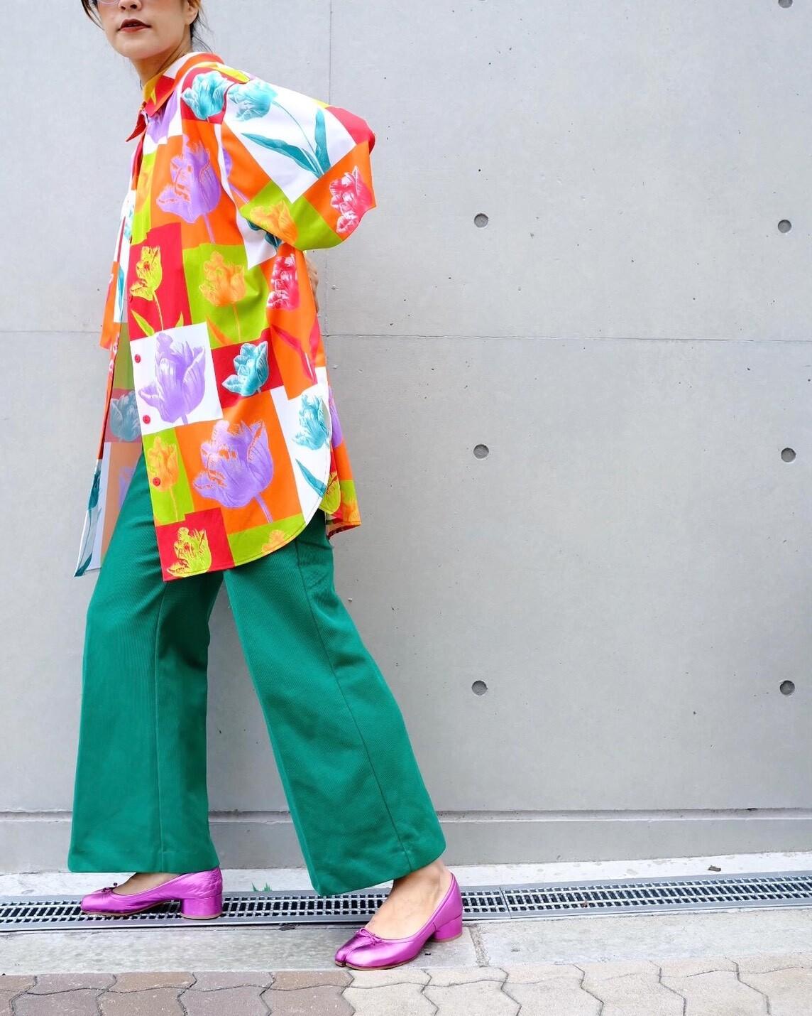 《本館B1 ハンドバッグイベントスペース》『iroha × chan Nu』POP UP SHOP