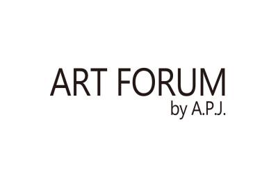 ART FORUM by A.P.J.
