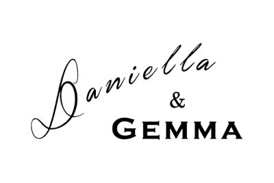 ダニエラ&ジェマ