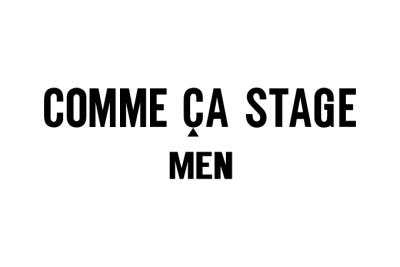 コムサ ステージ メン