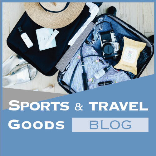 SPORTS & TRAVEL GOODS BLOG