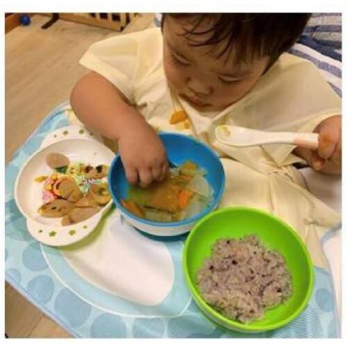 キレない子どもに育てる食育 10月