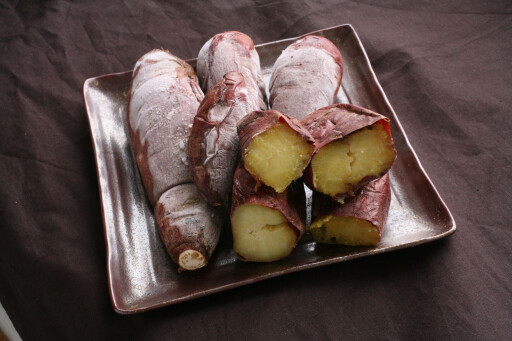 冷凍焼き芋 わたしのお芋さま