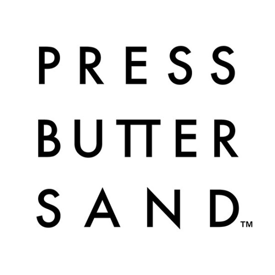 PRESS BUTTER SAND ー期間限定OPENー