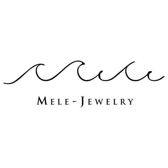 """ Mele Jewelry POPUP SHOP """