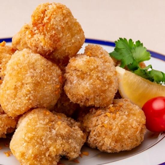 「フライ天国」 大丸福岡天神店の一番美味しい揚げ物はどれ!?