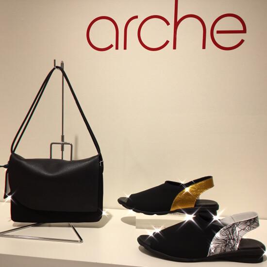 arche(アルシュ)定番!  スタイリングに迷ったらコレ♪