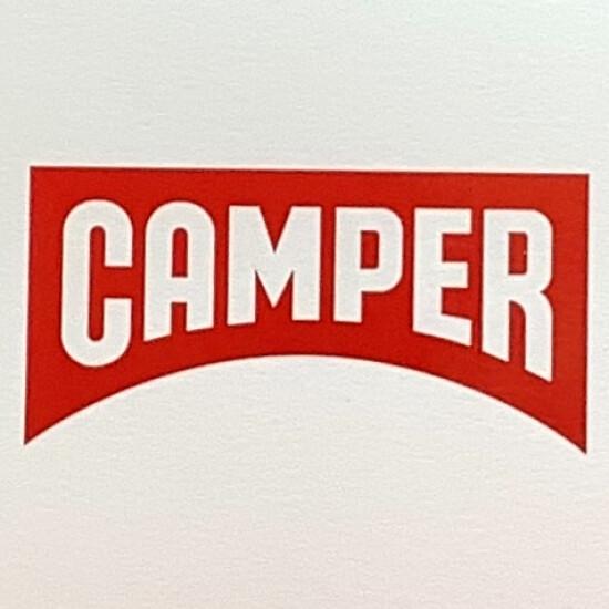 CAMPER  MID  SEASON  SALE