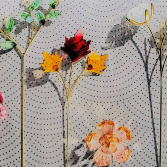 。*. Swarovski Autumn Collection~Garden Tales~ .*  。