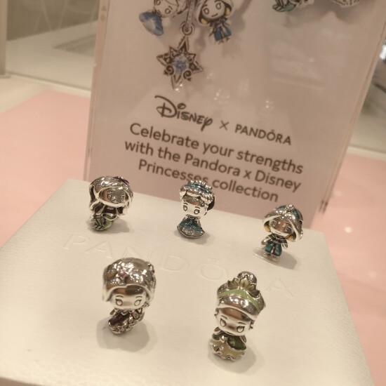 Disney x Pandora コレクション♡【PANDORA】