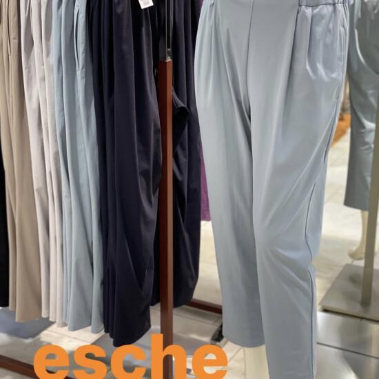 【履き心地抜群】UVカット&接触冷感パンツが入荷いたしました!