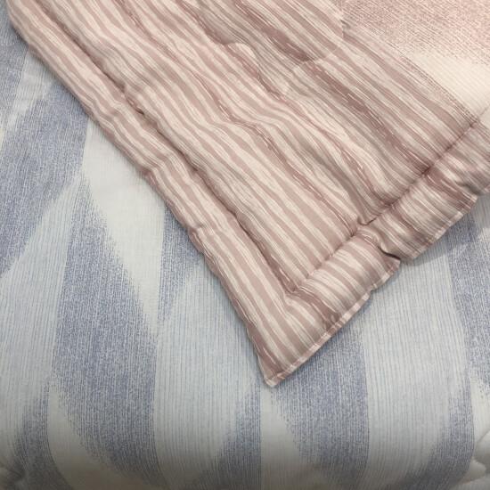 洗える天然素材の夏寝具 【昭和西川】