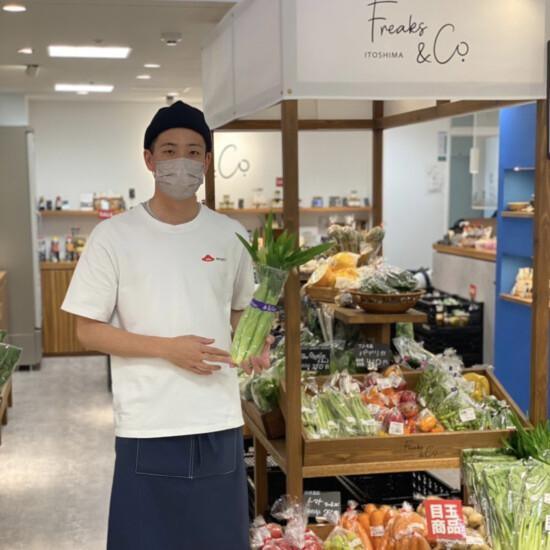 オープンより2か月✨感謝の気持ちを店長の岩永より