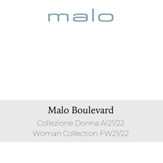 『malo』新作ニット