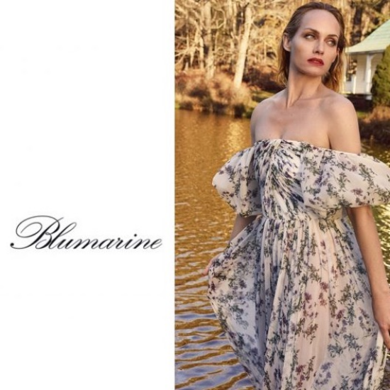 Blumarine特別SALEのご案内