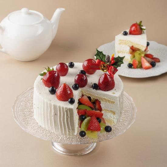 \クリスマスケーキ ショートケーキ/