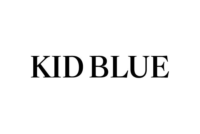 キッドブルー
