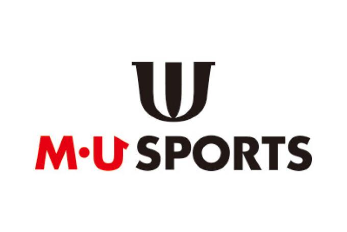 M・U スポーツ ■使用しない